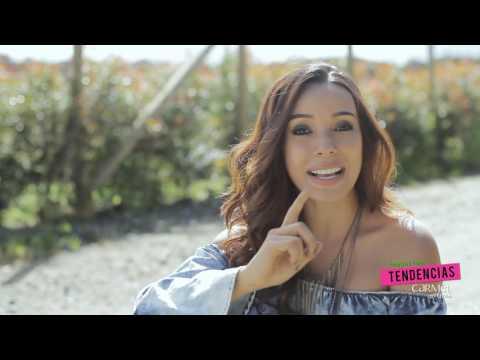 Carmel Teens campaña 15/2016 Tribal Denim