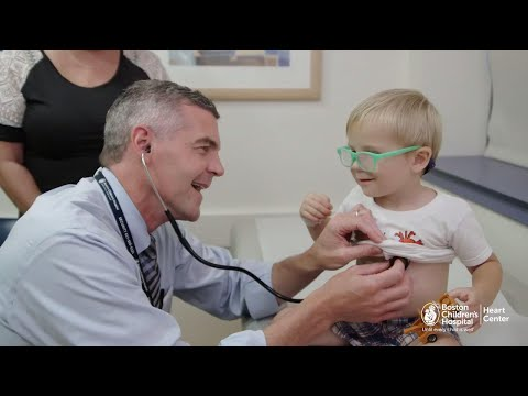 Caregiver profile: David Brown, MD | Boston Children's Hospital