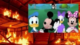 Mickey Mouse Clubhouse S02E04 Goofy Baby