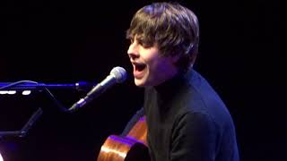 Jake Bugg plays Indigo Blue at The London Palladium - 26th Feb 2018.