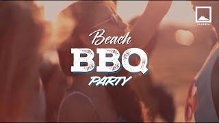 Beach BBQ Party