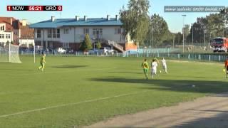GKS Nowiny - Gród Ćmińsk