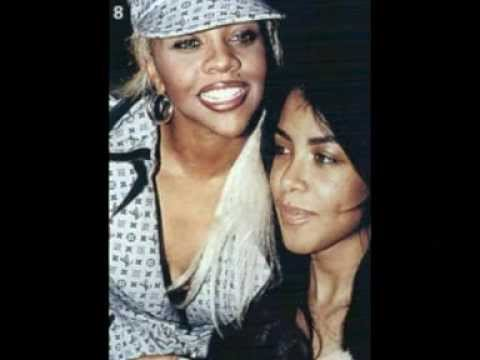Lil Kim  Queen Bitch feat Aaliyah