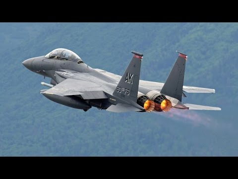 US Army Supersonic Fighter Jet   Military