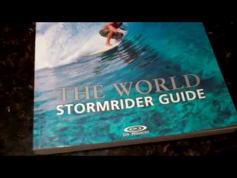 Stormrider Guides for North America and World: Surfing Know How