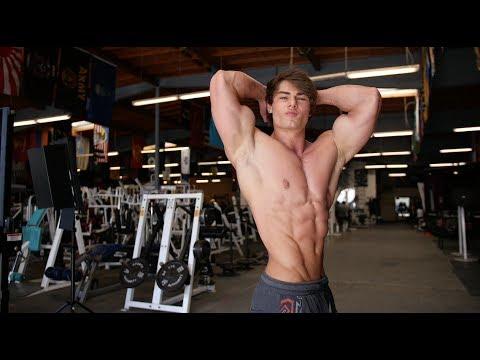 Dream Big, Win Bigger with Jeff Seid