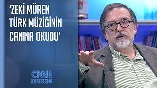 Murat Bardakçı: Zeki Müren Türk müziğinin canına okudu