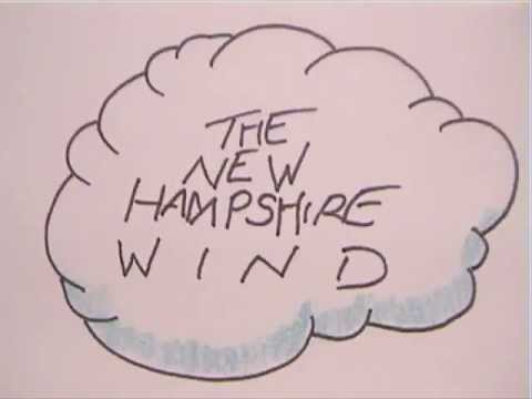 New Hampshire Wind (Animation)