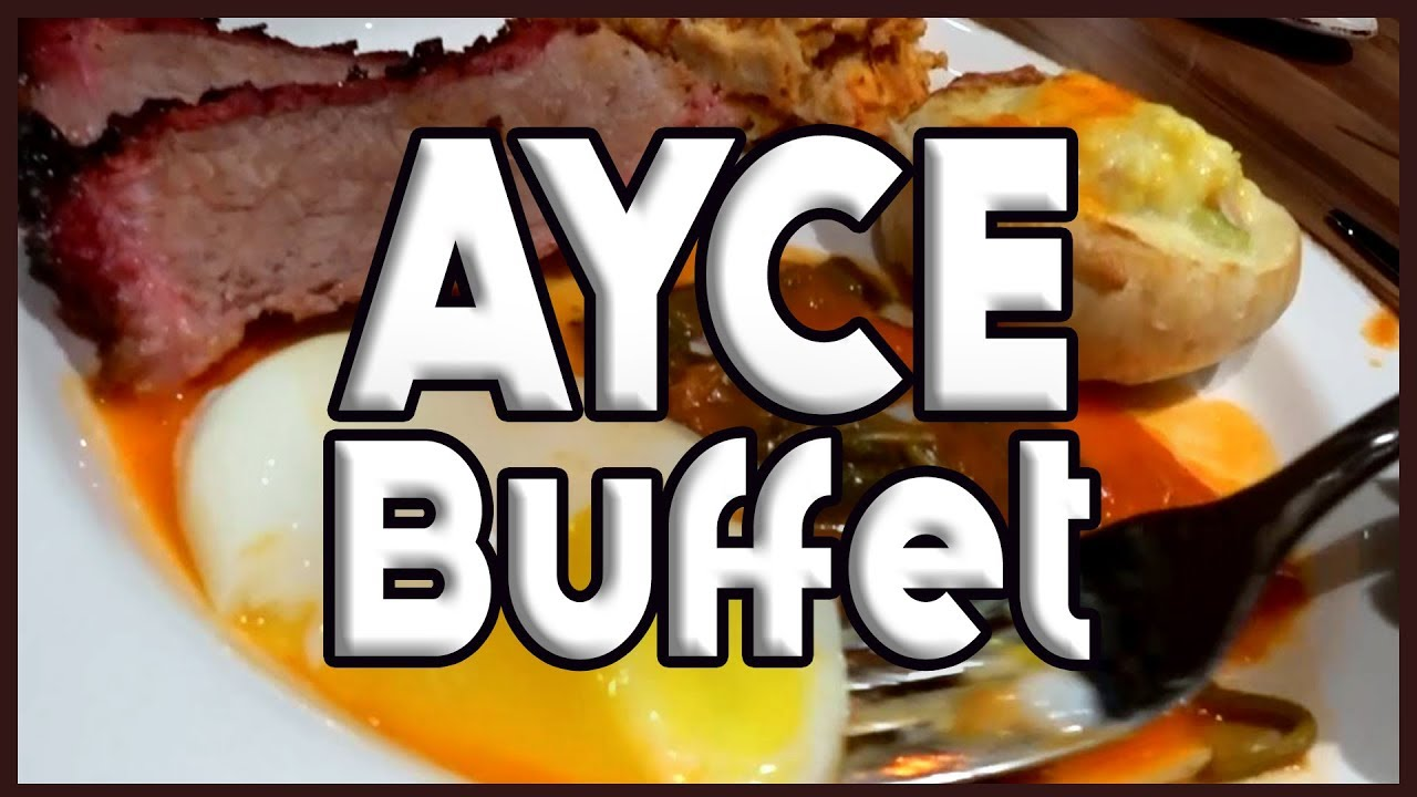 Image result for a.y.c.e. buffet las vegas