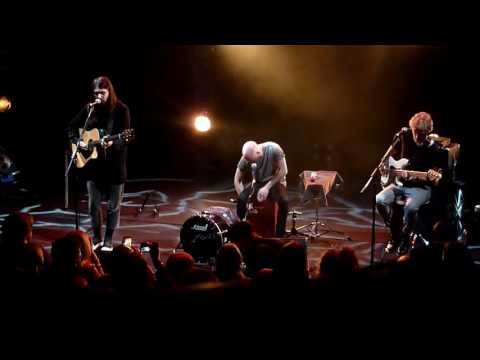 Biffy Clyro early acoustic gig - Rose Theatre Kingston - 09102016