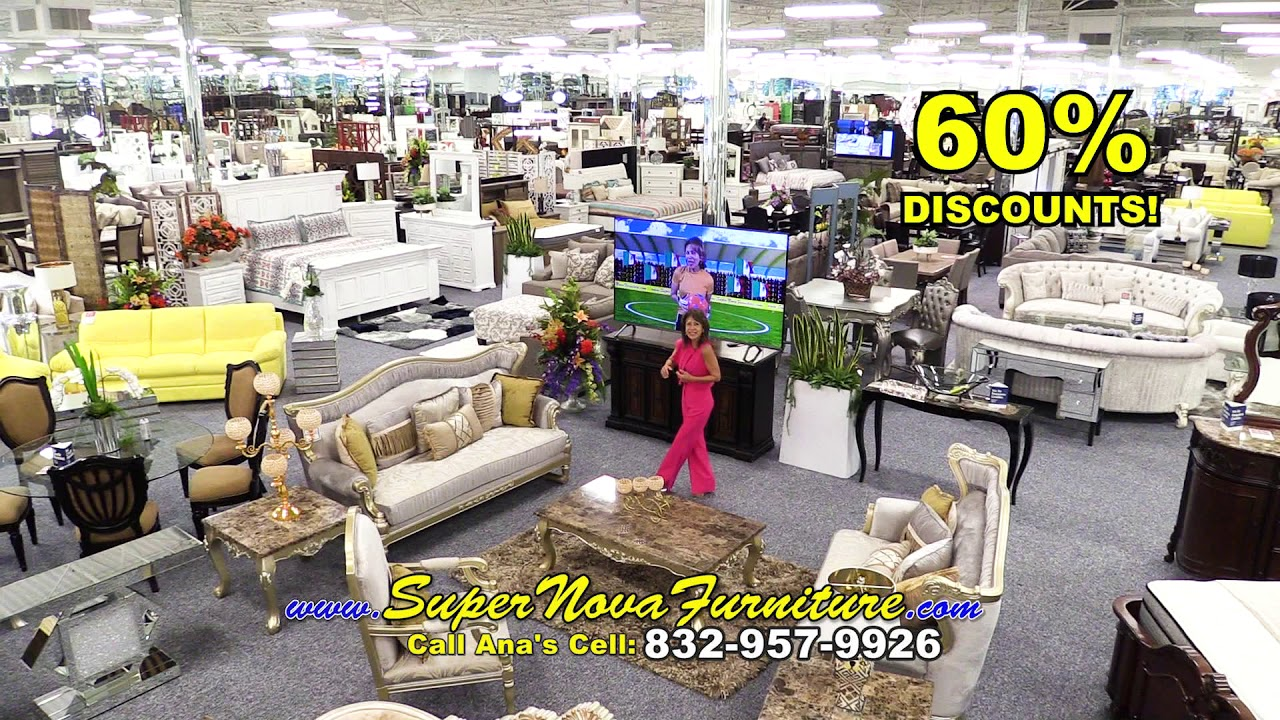 Furniture Grand Opening At Katy Texas