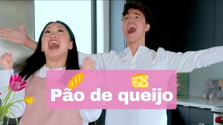 I Tried Cooking With My Boyfriend | Lana Condor