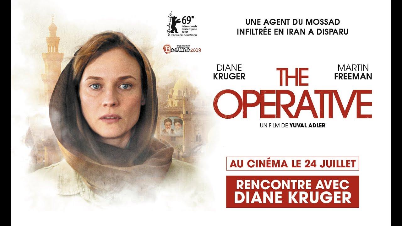 Diane Kruger, la rencontre