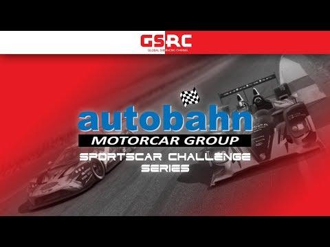 iRacing : Autobahn Motorcar Group Sportscar Challenge - Season 6 - Round 15 - Spa-Francorchamps