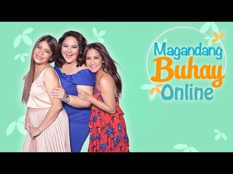 Magandang Buhay Online  - February 16, 2017
