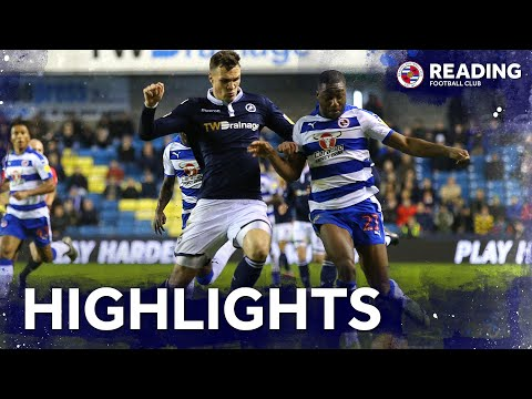 2-minute review | Millwall 1-0 Reading | Sky Bet Championship | 26th December 2018