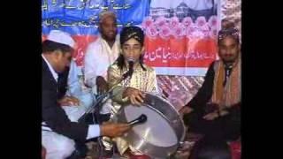 Muhammad Azeem Qadri Nushai  Live In Islamabad melad By Supermuslimtv Full