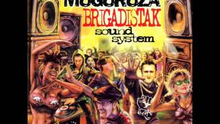 Fermin Muguruza -1999- Brigadistak Sound System (full album)