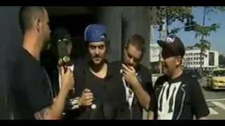 Despedida de Solteiro do Edu  -  Panico na Band       19/07/2015   HD