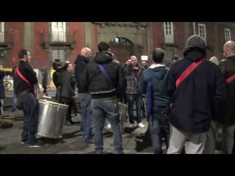 Brazilian Street Music!
