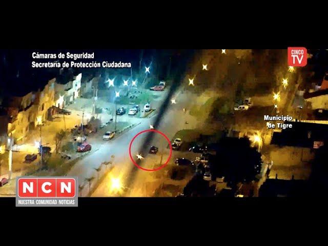 CINCO TV - Hombre alcoholizado fue detenido por conducir peligrosamente