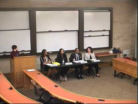How To Get A Job In A Small Firm - ABA Law Student Event at the 2011 Fall Meeting