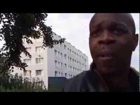 INTERVIEW BABASS IN THE STREET   ( villejuif )