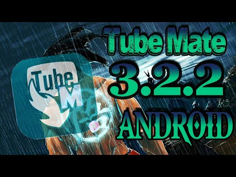 tubemate new version 3.2