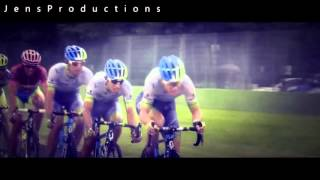 Cycling Motivaton - Never Lost It -