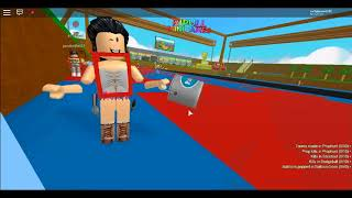 Roblox | Ripul Mini Games: my first adventure and my first vid.