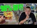 SECRET HACK To Save HUGE Amounts Of Money While Shopping! Walmart Secret Clearance Shopping