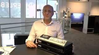 Panasonic DMR-BCT750 & DMR-BCT850  Blu-Ray-Recorder - Thomas Electronic Online Shop