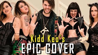 KIDD KEO | LOLLYPOP (EPIC COVER)
