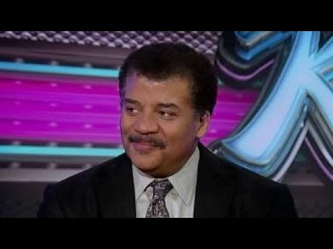 Neil deGrasse Tyson: Public-private partnerships have been k