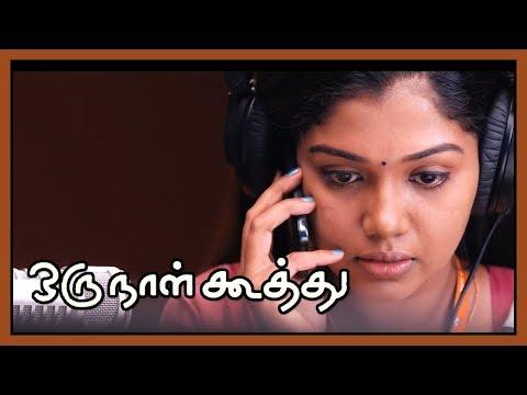 Bigg Boss Riythvika's marriage called off   Oru Naal Koothu Scenes   Nivetha Pethuraj gets confused