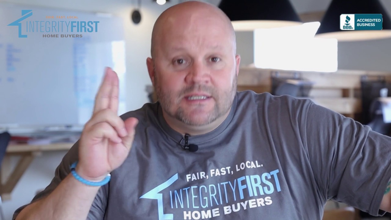 The Closing Process When Selling Your House to Integrity First Home Buyers