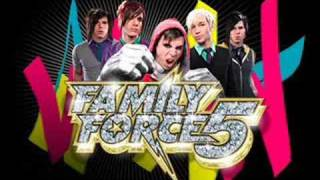 Family force 5 -- Cadillac phunque