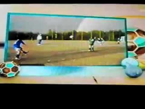 Goal di Cristian a Goal Deejay SKY TV sport 1 – Valaperta Merate 5 – 4 calcio Under 12