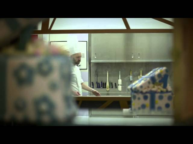 Story telling Antonio Daloiso Chef