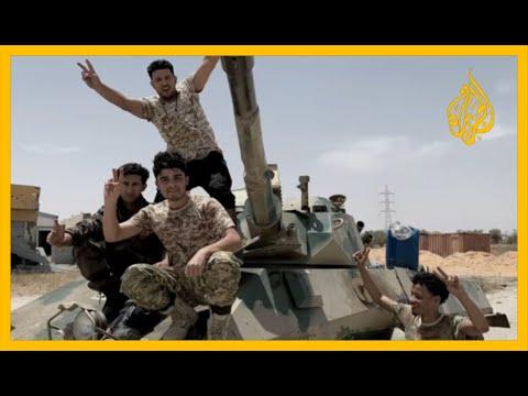 ???? ???? لن نشارك بعد الآن.. فرنسا تنسحب من مراقبة حظر السلاح لليبيا  - نشر قبل 11 ساعة