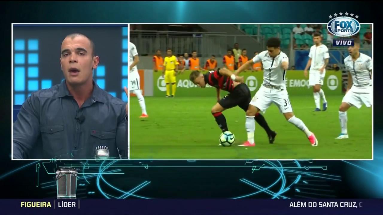 Resultado de imagem para Fox Sports - Rodada Fox - Brasileirão 2017