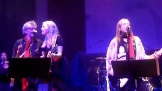 """Dan Hylander """"Hymn Till En Snubblad Vandrare (Roll Along) På Palladium Malmö 24/11 2012"""