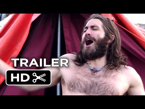 Everest Official International Trailer #1 (2015) - Jake Gyllenhaal Thriller HD