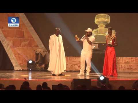 EN: Highlights From All Africa Music Awards 2015 -- 21/11/15