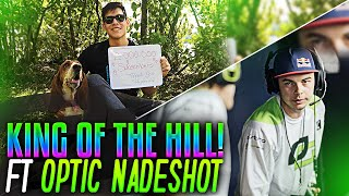 King Of The Hill! Ft. OpTic Nadeshot - Black Ops 3