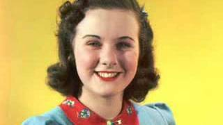 Deanna Durbin sings Ave Maria/mp3