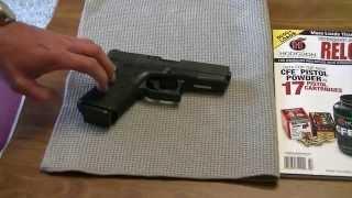 Glock 19-Gen 2 Upgrades & Updates