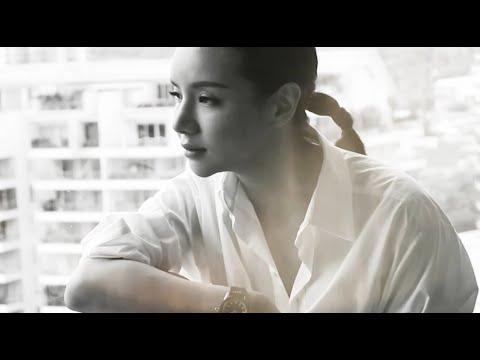 幕后花絮:《ICON风华》3月号封面人物 | 林慧俐