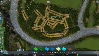 PORYPAŁEM KOLEJNOŚĆ FILMÓW - Cities:Skylines S07E08