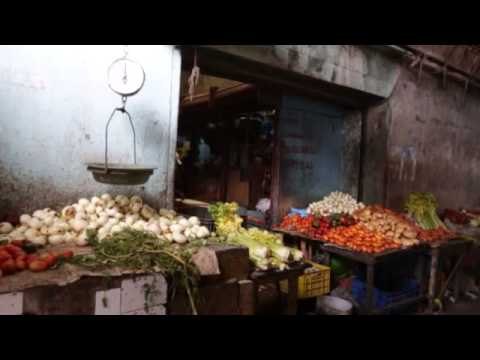 USTOA - Local Living: Cartagena with Kelley Ferro: Food